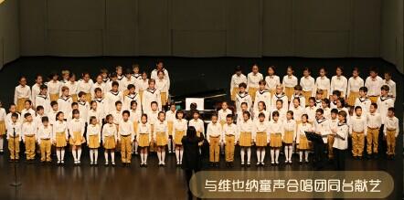 广州大剧院童声合唱团的日常培训除了注重声乐练习,将会结合歌剧演出图片